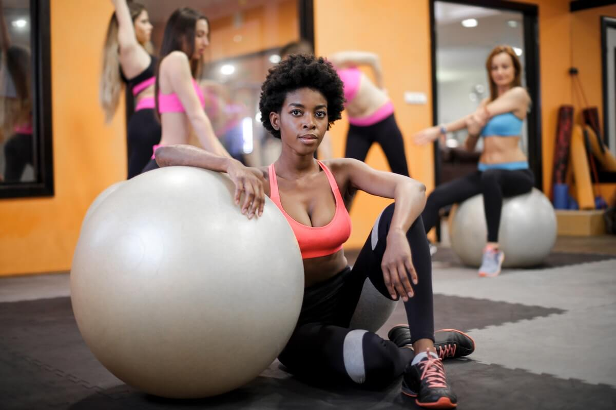 health and fitness resolution