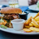 6 negative effects of eating fast food